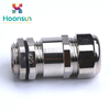 customize tightened nylon hose joint waterproof conduit fittings connector
