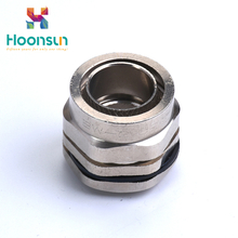 explosionproof waterproof rubber cable gland size for armoured cable