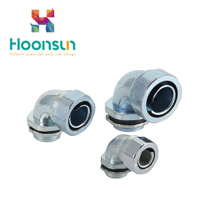 conduit coupling 90 degree elbow waterproof conduit fittings