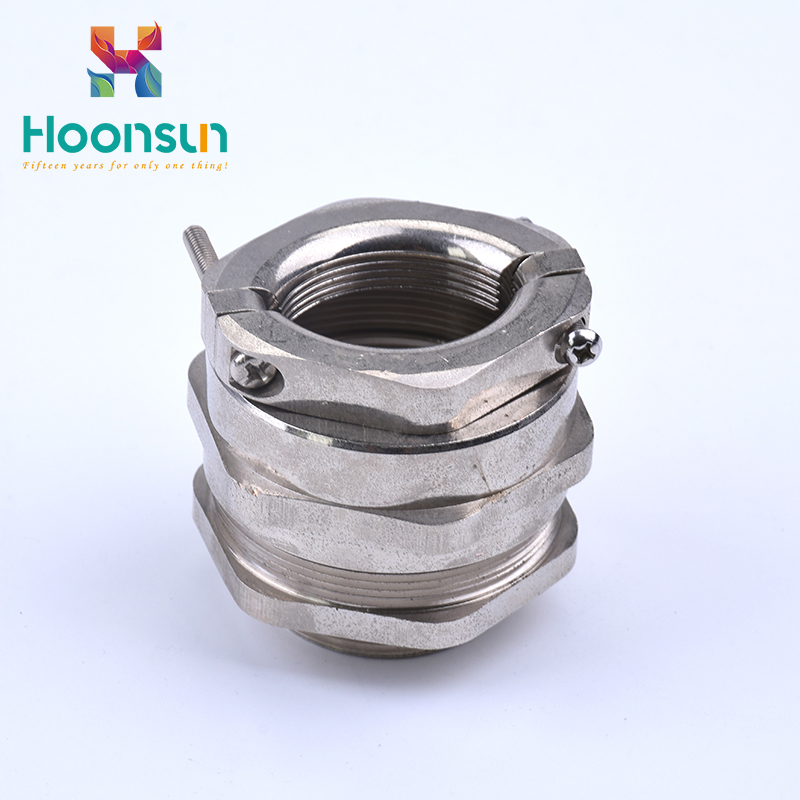 m18 rubber metal double locked hawke cable gland price list