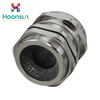 hot sale the block type EMC metal cable gland