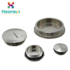 free sample Brass plug cap cable gland of best quality from hongxiang