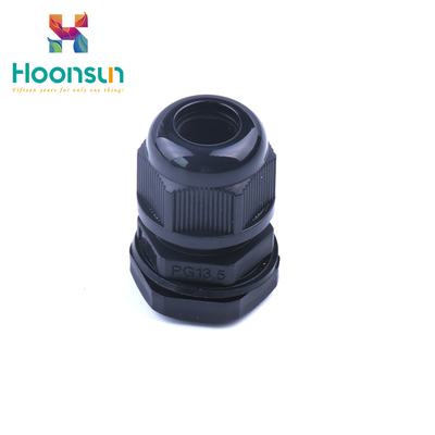 high quality IP68 split nylon cable waterproof cable gland sizes