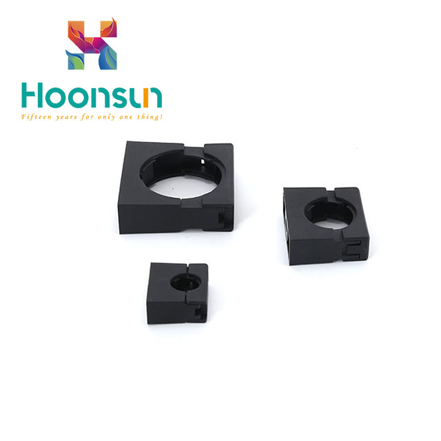 high quality black bellows fixed frame price